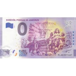 PL - Kosciol Pokoju W Jaworze - 2021