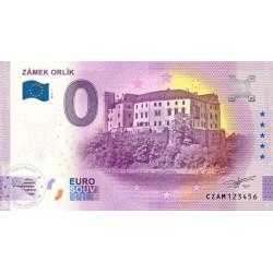 CZ - Zamek Orlik - 2021
