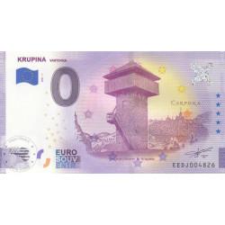 SK - Krupina - Vartovka - 2021