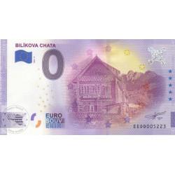 SK - Bilikova Chata - 2021
