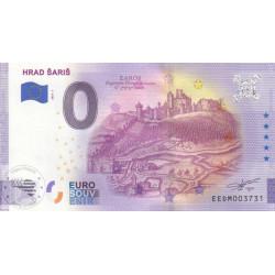 SK - Hrad Saris - 2021