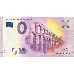 ES - Acueducto de Segovia - 2017