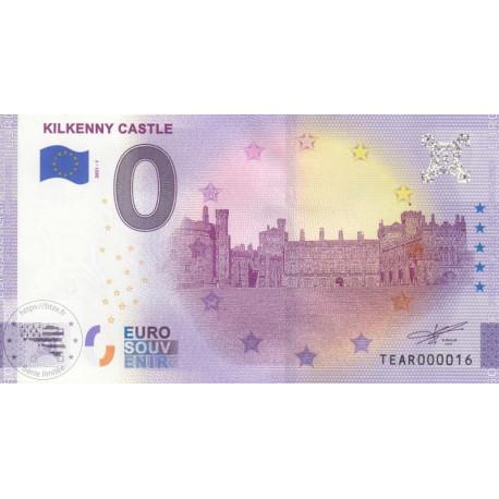 IE - Kilkenny Castle - 2021