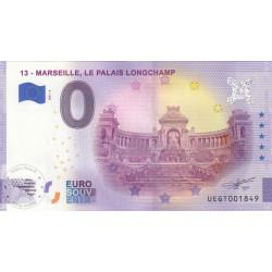 13 - Marseille, le palais Longchamp - 2021