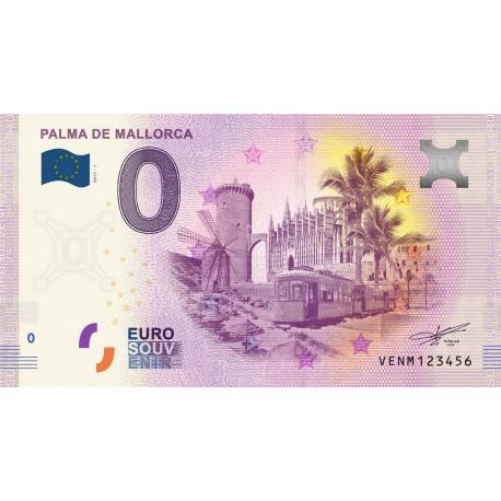 ES - Palma de Mallorca - 2017