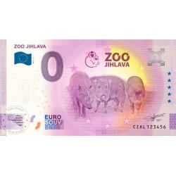 CZ - Zoo Jihlava - 2021