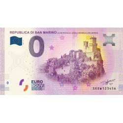ITA - Republica di San-Marino - 2017