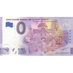 15 - Sanctuaire Marial de la Font Sainte - 2021