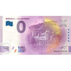 HU - Miskolc - Lillafured - 2021