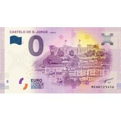 PT - Castelo de S.Jorge - Lisboa - 2018