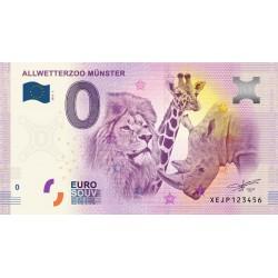DE - Allwetterzoo Munster - 2018