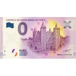 PT - Castelo de Santa Maria da feira - 2018
