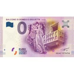 ITA - Balcone di Romeo e Giulietta - 2018