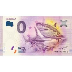 62 - Nausicaà - 2018